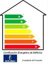 CERTIFICADO ENERGÉTICO EN CIUDAD REAL - foto