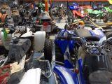 YAMAHA RAPTOR 660 EN - QUAD KRASH S. L - foto