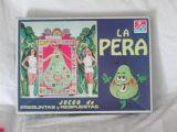 Juego LA PERA, del UN, DOS, TRES... - foto