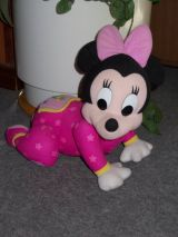 Muñeca Minnie de Disney - foto