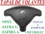 tapas volantes airbag de opel - foto