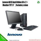 Ordenador completo Lenovo A62 SFF - foto