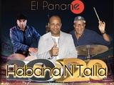 Grupo cubano habana en talla - foto