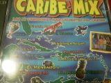 Caribe mix 30 canciones compact original - foto