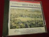 Beethovhen oberturas cd original d.d.d. - foto