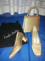 Comprar Vender Mil Anuncios com Calzado Emilio Y Fiesta Zapatos shQdBrxtC