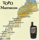 Oferta-Comprar Mapa GPS Garmin Marruecos - foto
