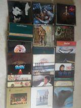 Discos de vinilo (colección completa) - foto