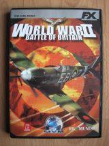 World War II, Battle of Britain de PC - foto