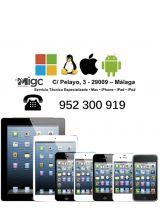 ReparaciÓn pantalla iphone ipad ipod - foto