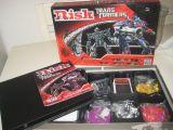 Risk transformers - foto