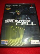 Splinter Cell playstation 2 - foto