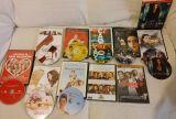 Lote 11 dvds anne hathaway - foto