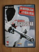 Rainbow Six Vegas Rogue Spear de PC - foto