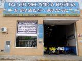 TALLER MECANICA RAPIDA  Y ALUMINIO TIG - foto