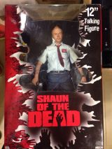 Zombies Party, Shaun of the Dead, PVC - foto