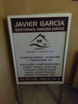 INMOBILIARIA CON EXPERIENCIA EN TRASPASO - foto