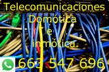 Telecomunicaciones, instalaciones inform - foto