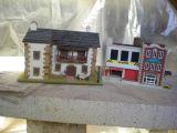vendo casa y edificio ho - foto