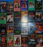 colección de películasVendo todas en vhs - foto