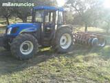 LABOREXC - TRABAJOS AGRICOLAS - foto