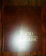 ENCICLOPEDIA LAROUSSE NUEVA DE 8 TOMOS - foto