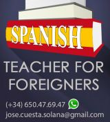 SPANISH & CATALAN TEACHER FOR FOREIGNERS - foto