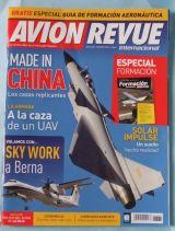 Avion Revue - foto