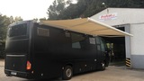 AUTOCAR/BUS/ FURGO - VIVIENDA/OFICINA - foto