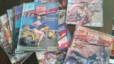 10 REVISTAS FREEWAY AÑOS 1993-1994 - foto