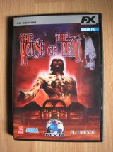 Juego The House of the Dead para PC - foto