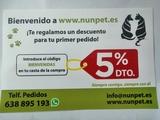 PROFINE:   5 % DESCUENTO:  BIENVENIDA5 - foto