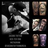 Tatuajes profesionales!! fotos reales!!! - foto