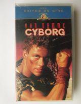 Van Damme - Dos películas (VHS) - foto