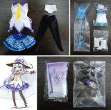 Outfit Vocaloid Snow Miku fr Blythe doll - foto
