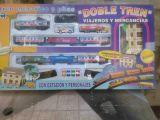 tren electrico pequetren(.caja grande) - foto