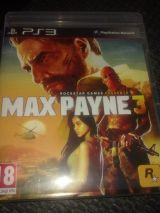 Max paine 3 play station 3 - foto
