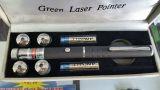 Puntero Laser Verde 300MW - foto