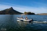 Pesca en CR La Huerta de Los Nogales - foto