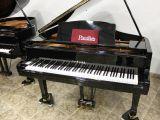 Vendo piano cola yamaha G2 restaurado. - foto
