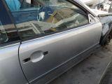 Mercedes clk,puerta copiloto completa - foto