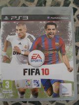 Venta Juego FIFA 10 para PS3 - foto