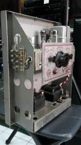 Amplificador mono a valvulas - foto