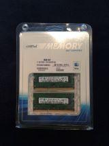 Memora DDRAM 4 Gb Samsung - foto