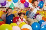 Fiestas para comuniones, cumpleaños... - foto