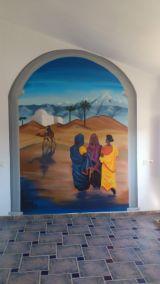 murales infantiles - foto