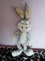peluche bugs bunny 40cm - foto