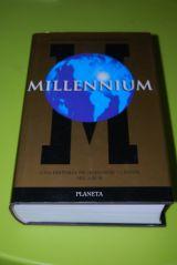 MILENIUM ((( MUY INTERESANTE ))) - foto