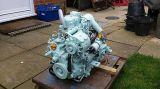 Motor Marino Yanmar 1GM10 Reconst. - foto