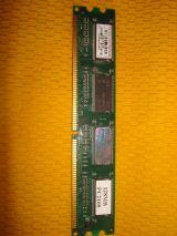 Memoria ram de 128 MB - foto